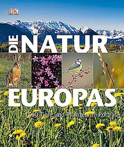 natur europas