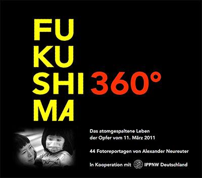 Fukushima 360º